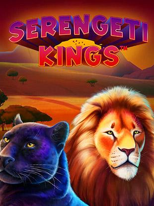 Serengeti Kings Slot Netent - https://www.premiumslots.co/?p=5417 #africa #cartoon #eastafrica #freespin #freespins #king #kings #lion #lionking #nationalpark #neslots #netent #newslot #panther #playforfun #savannah #serengeti #serengetiking #serengetikings #slot #slotspic.twitter.com/yndn25nkkK