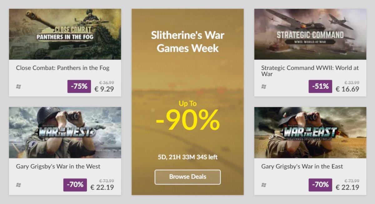 Noticias sobre juegos de SLITHERINE y MATRIX GAMES - Página 3 EO_ENukWAAEafnz