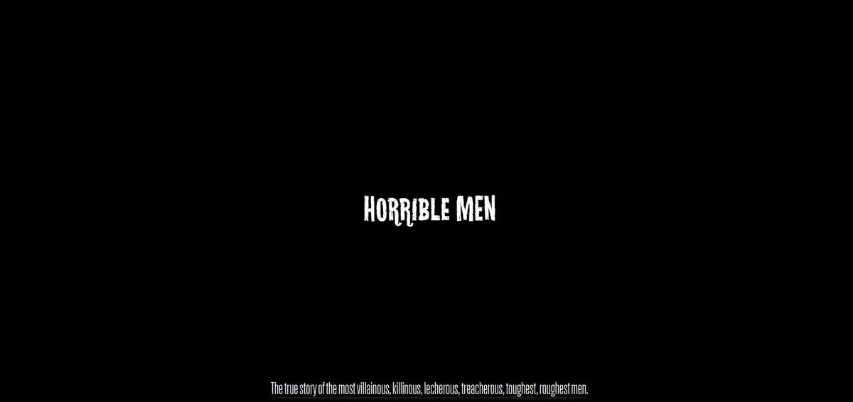 #HorribleMen is the story of #Hollywoods past, a look into it's soul.   It tells the story of #AbuseOfPower and the creation of #SAG the #ScreenActorsGuild by #BorisKarloff.  @WGAStaffBoost #wgasolidaritychallenge #WritingMatters #PreWGA @SAGawards #wgastaffingboostpic.twitter.com/VGD9throLZ