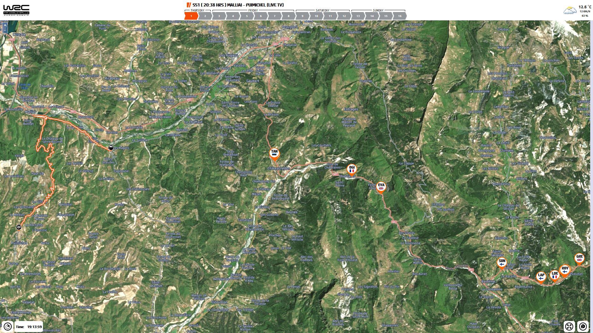 WRC: 88º Rallye Automobile de Monte-Carlo [20-26 de Enero] - Página 4 EO_EcbUUwAAvwMg?format=jpg&name=large