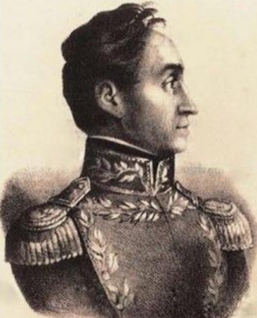 Bolivar, Padre Libertador. Bicentenario - Página 21 EO_Fa0lX0AEVKkT?format=jpg&name=medium