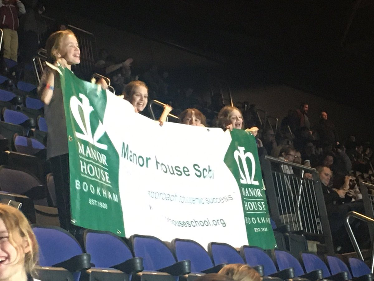 Wave if you can see us! #youngvoices2020