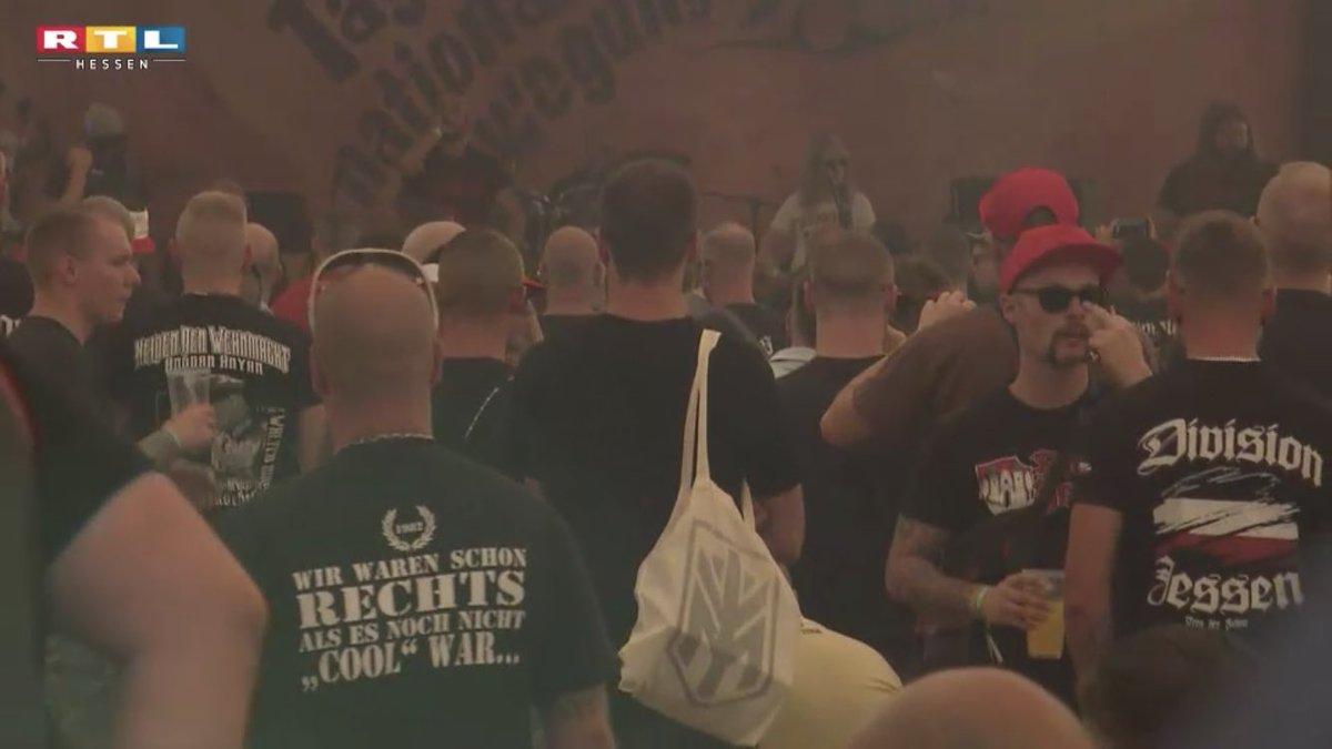 neonazi-gruppe