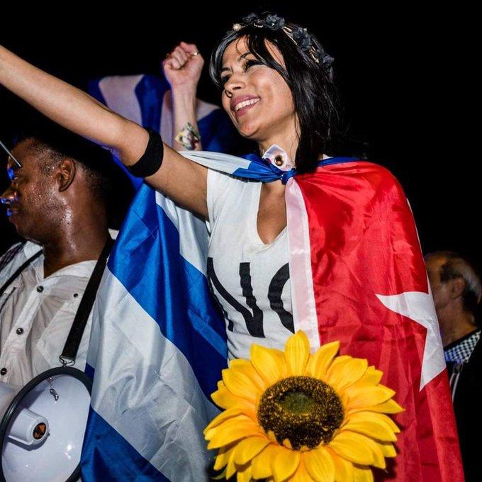 """Cuba"", hashtag en twitter EO_MGzHX0AAtavI?format=jpg&name=small"