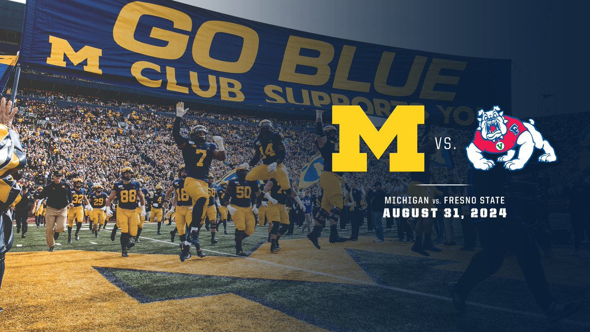 Michigan Announces New Addition To 2024 Schedule