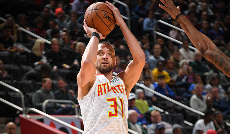 An @emoryhealthcare injury update:  Parsons remains in the 1st stage of the NBA's concussion protocol. After discussion, it was agreed by all parties that it would be best for him to return to California and continue to recover and rehabilitate.  MORE: https://on.nba.com/30Sk4to