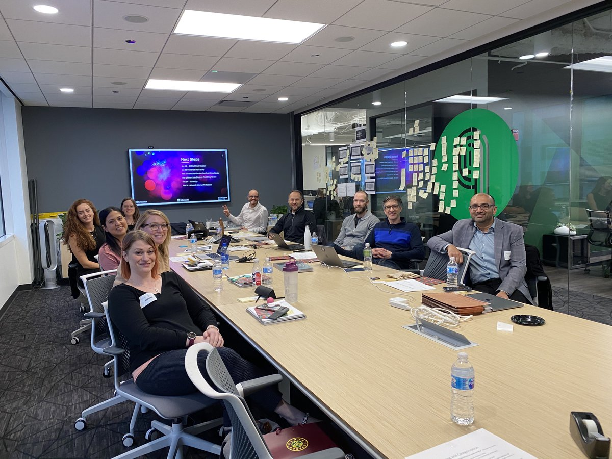 test Twitter Media - The #IntentLab team in action, working on our next big research project with @Performics @MSFTAdvertising  @MedillSchool https://t.co/FvPtAZJnWx