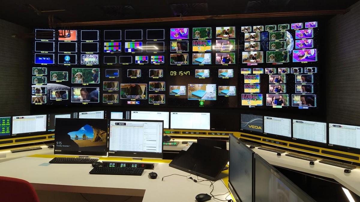 test Twitter Media - RTL Croatia upgrades to HD https://t.co/jr8wV0uG8m https://t.co/h48o8L3GD7