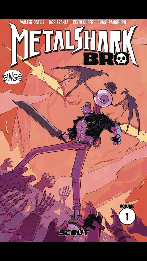 I am a comic book writer. My success is intricately linked with you, yes you buying books from your LCS.  So buy books from your #Comic shop.  Like this one:  #comics #LocalComicShop #BuyComics #investInCreators #makecomics #comicbooks #comicmarketing #RT<br>http://pic.twitter.com/4ayTjbrWrx