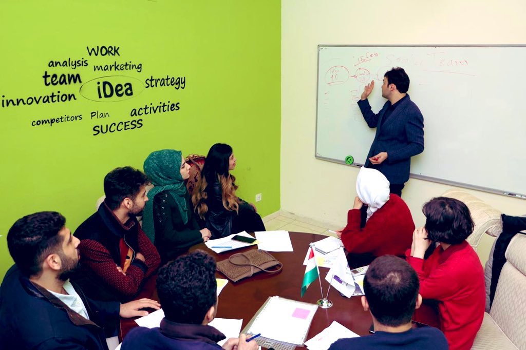 Excited to attend in the second meeting of #TEDxNishtiman2020 team on this Saturday in #NYN @NishtimanYN HQ #Erbil   We will decide which ideas will go to the stage and next step is finding speakers for it!   See you smart people:)  @TEDxNishtiman #TEDxNishtiman <br>http://pic.twitter.com/7BhdikmVQv