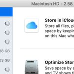 """Image for the Tweet beginning: """"Apple Internal"""" shows up for"""