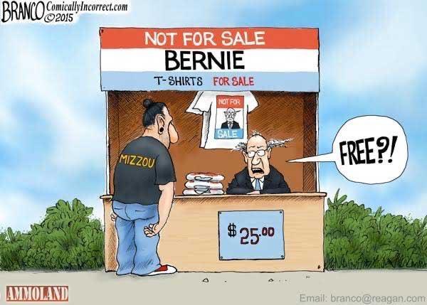 #Bernie2020 #socialism