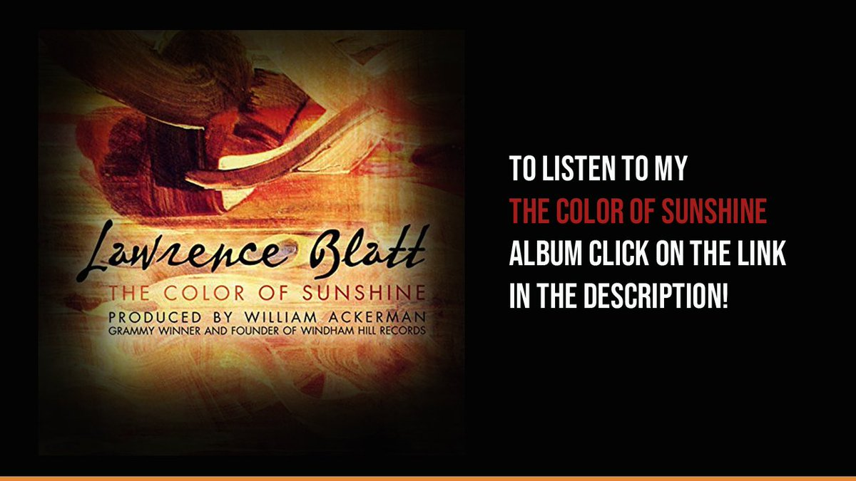 Find and enjoy the whole album here: https://ecs.page.link/aX9pm #music #thecolorofsunshine #guitarmusic pic.twitter.com/d48ASvq2Zr