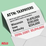 Image for the Tweet beginning: In recent years, taxpayers in