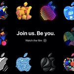 Image for the Tweet beginning: Apple Revamps Jobs Site With