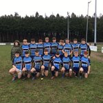 Image for the Tweet beginning: 🏉 Our Junior rugby team