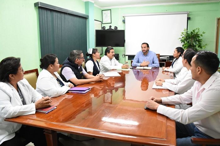 Coronavirus: confirman caso en Yucatán