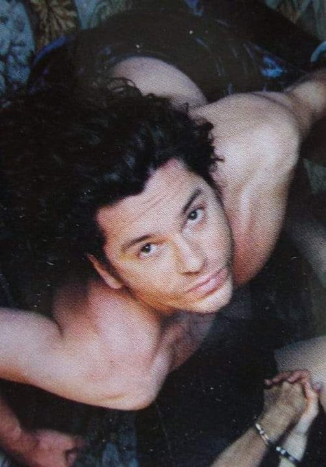 Happy birthday wherever you are Michael Hutchence