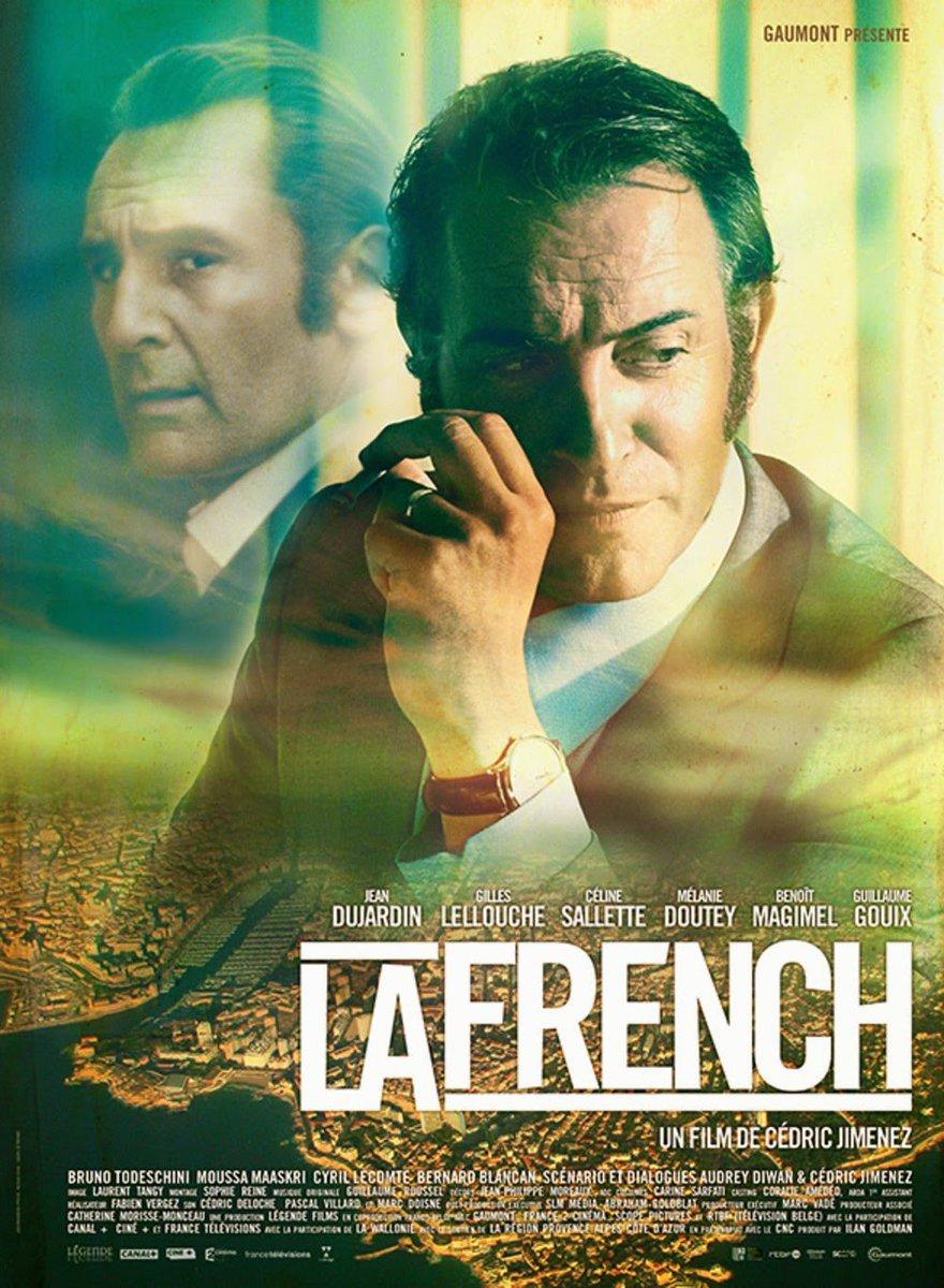 """""""French Connection"""" di Cédric Jimenez: la vera storia del giudice Pierre Michel, in lotta contro la malavita organizzata, nella Marsiglia degli anni 70. …https://lemiecartolinedallafrancia.blogspot.com/2015/04/french-connection-di-cedric-jimenez-la.html… _____ #cinema #cinemafrancese #JeanDujardin #GillesLellouche #instacinema #instacinefilos #instacine pic.twitter.com/pytX1A65fO"""