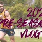 Image for the Tweet beginning: OUT NOW: 2020 Pre-Season: Vlog