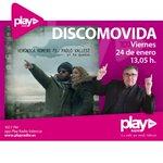 Image for the Tweet beginning: DISCOMOVIDA| Mañana viernes vuelve @veroboxmusic