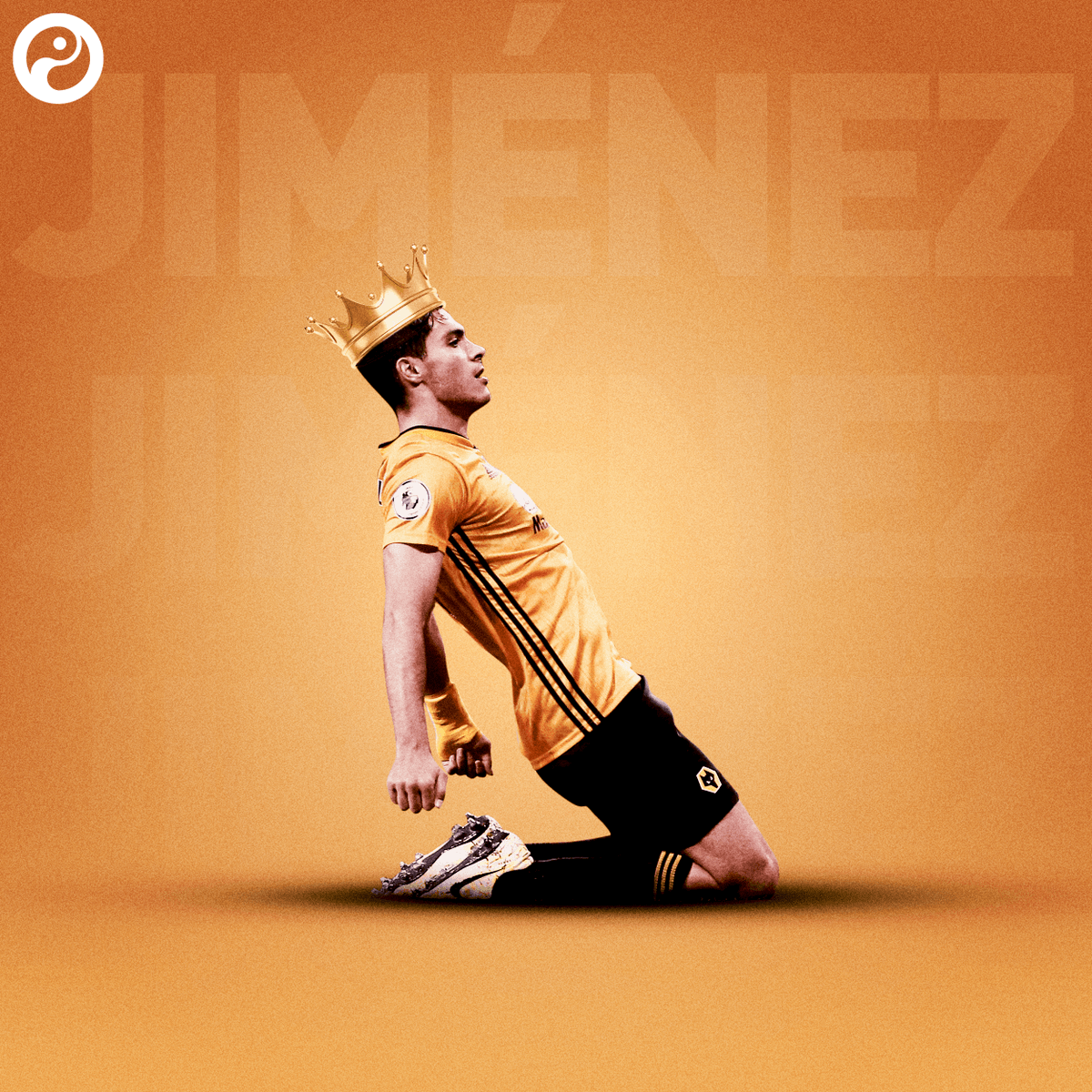 Raúl Jiménez has now scored 20 goals in all competitions this season, only Sergio Agüero is the only Premier League player with more.  One of the best centre-forwards around.  <br>http://pic.twitter.com/dnHxDThyFN