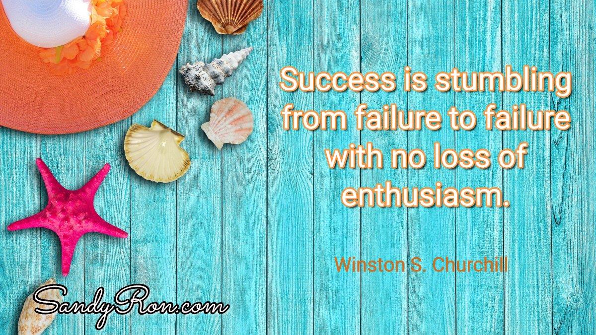 Enthusiasm ... it's contagious!  #MotivationalQuote #SuccessQuote<br>http://pic.twitter.com/TM3mwotcBm