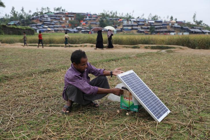 Cómo la energía solar cambió a todo un pueblo rural de #Bangladesh https://bit.ly/3aim8iopic.twitter.com/o1zojxea0T