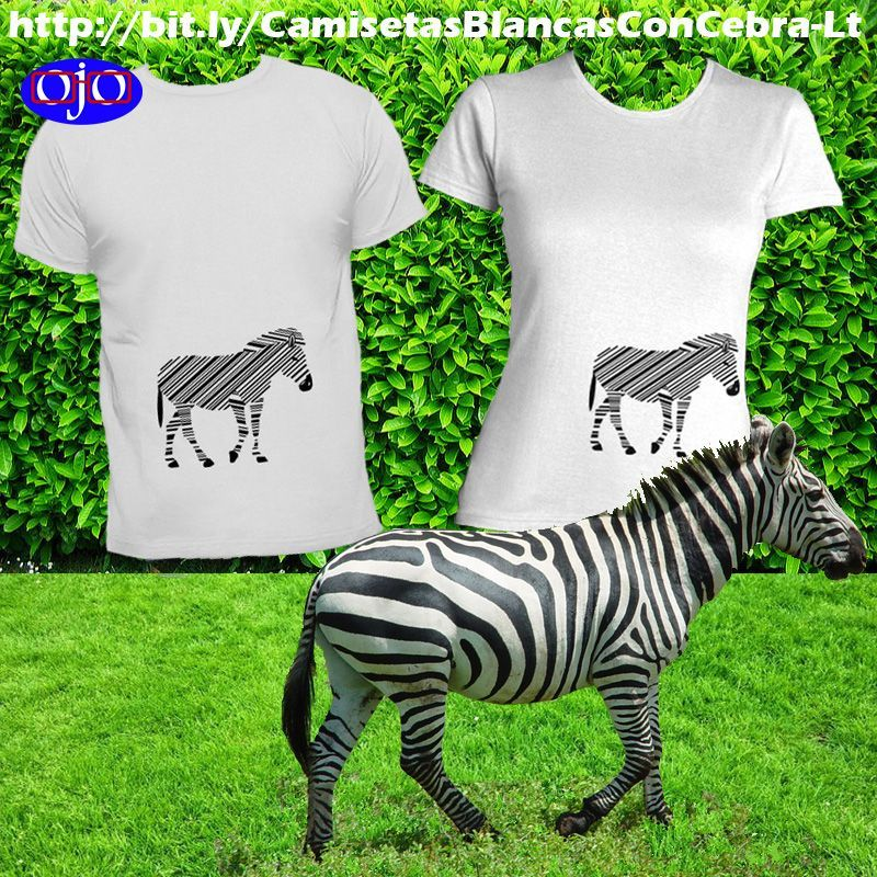 Well, in a way, it's thanks to the zebras that barcodes were invented.  Every time a zebra passed through an anti-theft arch it sounded, this is how these codes appeared.  Black zebra on white background: http://bit.ly/T-ShirtsBlancasConCebra-Lt …  #tshirtswithanimals #tshirts #NoTrends pic.twitter.com/UnoNruOc6L