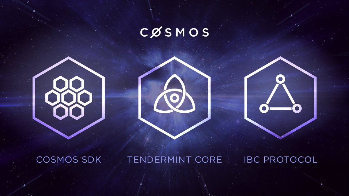 """A Thread from @zosegal: """"Today we're announcing @Cosmos ATOM will be listed  on @Coinbase. If you're new to Cosmos, here's a quick [...]"""""""