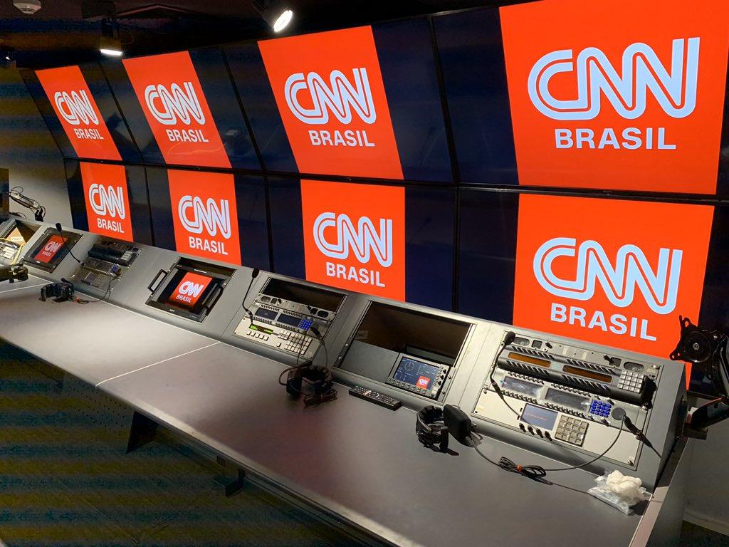 Resultado de imagem para CNN BRASIL