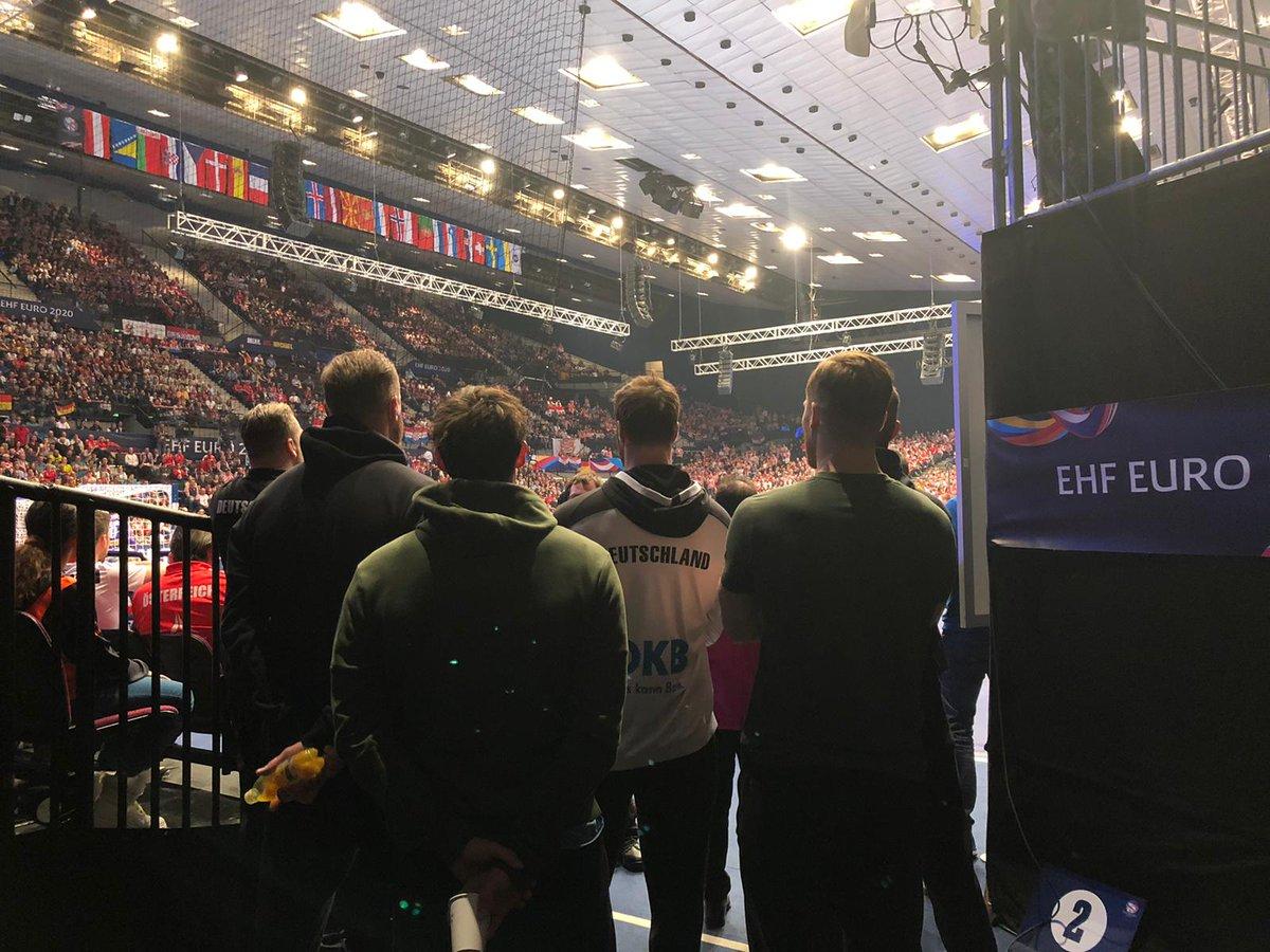 #EHFEuro2020