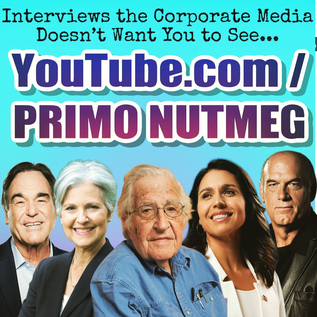YouTube is once again screwing w/ my channel.   People are being unsubscribed, videos are being demonetized, views are being throttled.  Don't let them win.   Spread the word!  Tell your friends about your favorite interviews w/ Oliver Stone, Chomsky, Tulsi, Jesse Ventura & more! <br>http://pic.twitter.com/SbYyJaxXUF