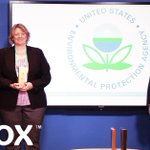 Image for the Tweet beginning: Xerox is committed to sustainability