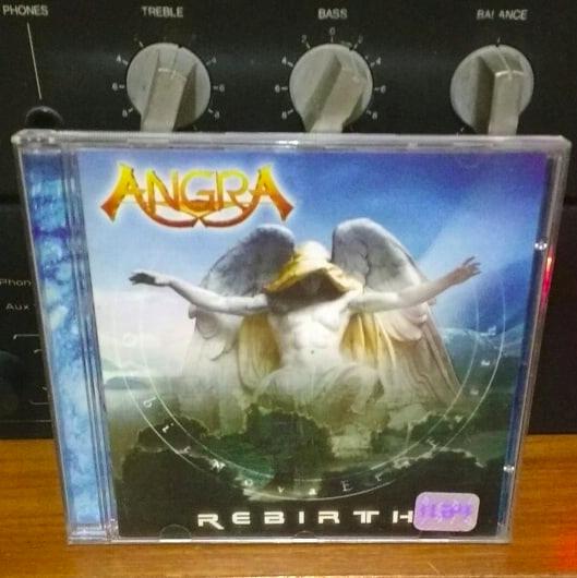 Angra - Rebirth #paradoxxmusic #microservice #cd #cdcollector #cdcollection #cdmusic #compactdisc #digitalaudiopic.twitter.com/O6HNWaTHjO