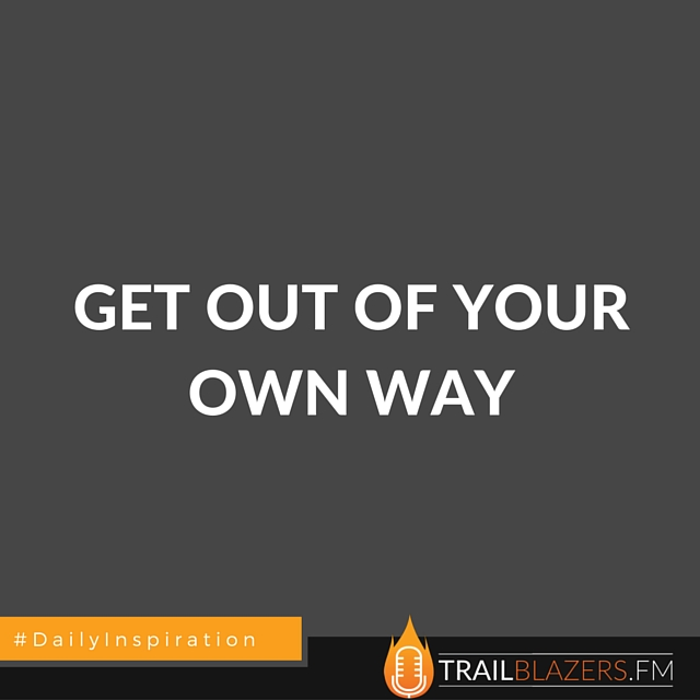 #DailyInspiration Rise Above and Go Way Beyond Today!   For more inspiration, visit The http://Trailblazers.FM Podcast https://goo.gl/m7DCnipic.twitter.com/SZNXQ28PnS