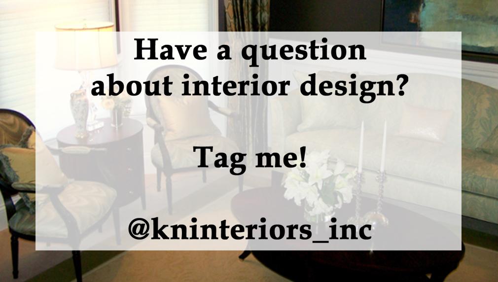 #kninteriors #designadvice #designhelp #interiordesign #freedesignadvice #interiordesignquestionpic.twitter.com/6qmcdRqkI0