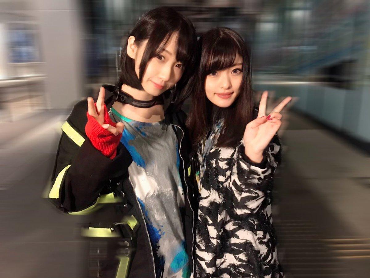 遂に解禁🎞場所は真夜中の渋谷。映像は、東市監督が今回も「CHAIN」に血肉を注いでくれました。衣装はha   za   maの松井さん。伊織もえさんと、つーんとする寒さの中で撮影。色んな方の才を借りて完成した最高のMV、たくさん楽しんでくださいな。ASCA#CHAIN#Dゲーム