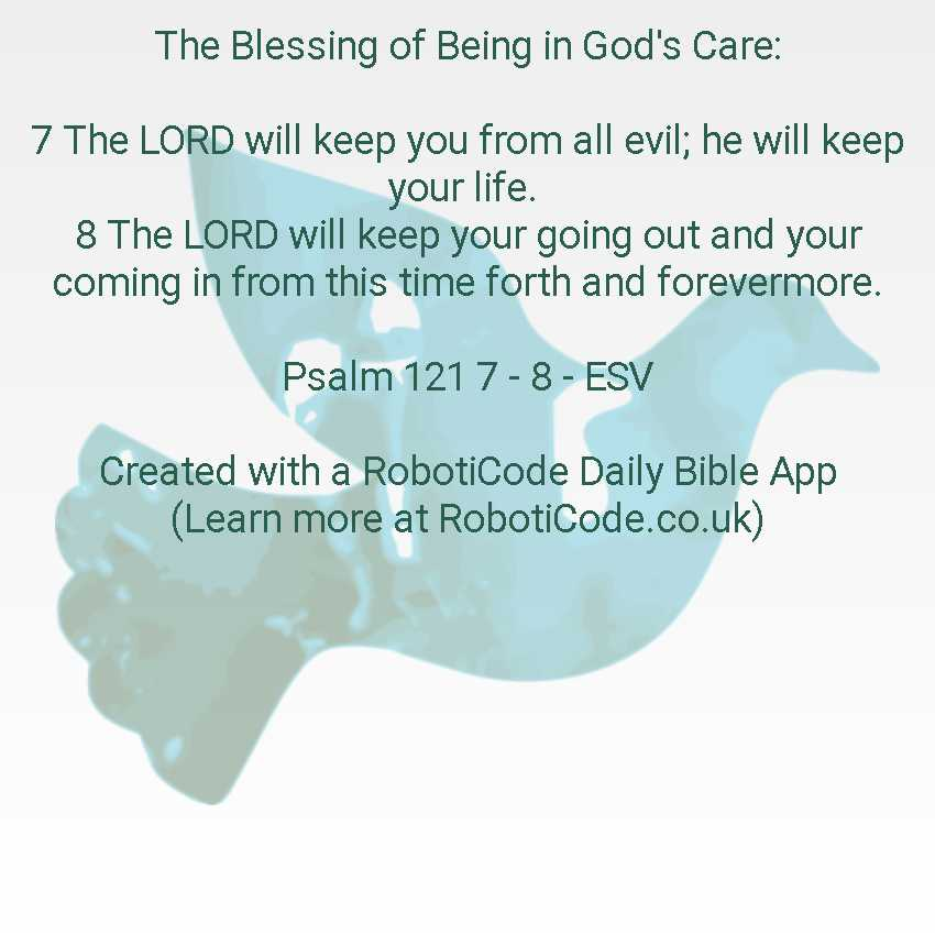 #Bible verse found with Prayers & Blessings Daily by @RobotiCode for #Android #iPhone #Kindle. #DailyInspiration pic.twitter.com/zztJp9R7qD