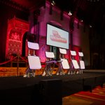 Image for the Tweet beginning: Yesterday our Chairwave was part