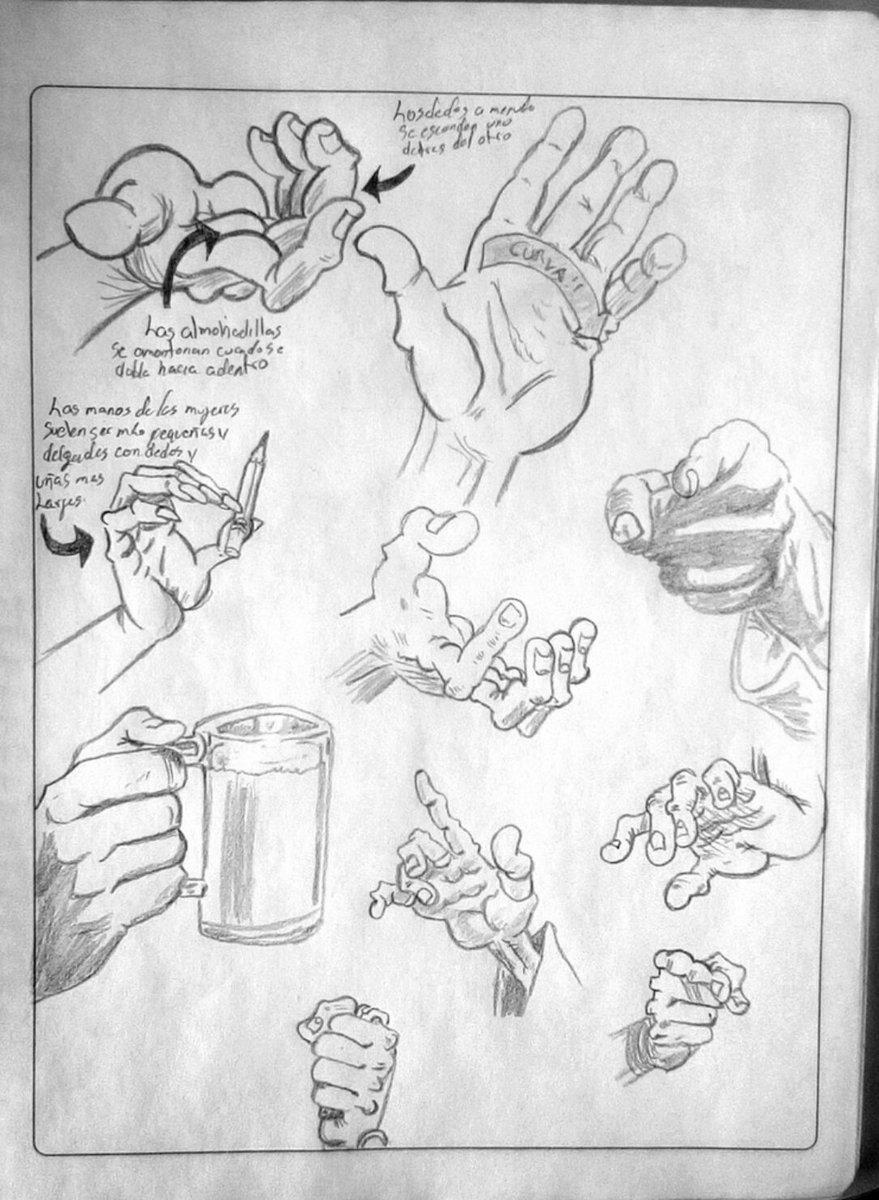 #practice #hands #pencildrawing #caricature #paper #practica #manos #art #arteenpapel #dibujo #caricatura #artepic.twitter.com/Xo9M8cooeG