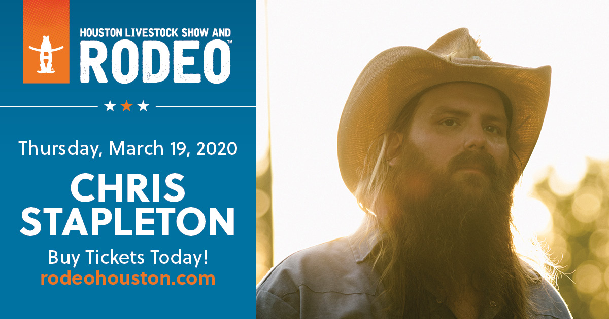 ChrisStapleton photo
