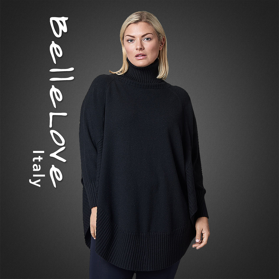 Stay hot, stay stylish! This tulip style jumper is the perfect knit for the season.   Shop here: https://bit.ly/2TuLOlS . . . #BelleLove #coats #jumpers #ponchos #shawls #knitwear #womenclothing #ukclothing #winterclothes #madeinitaly #winterwearpic.twitter.com/w6zI9J8FIS