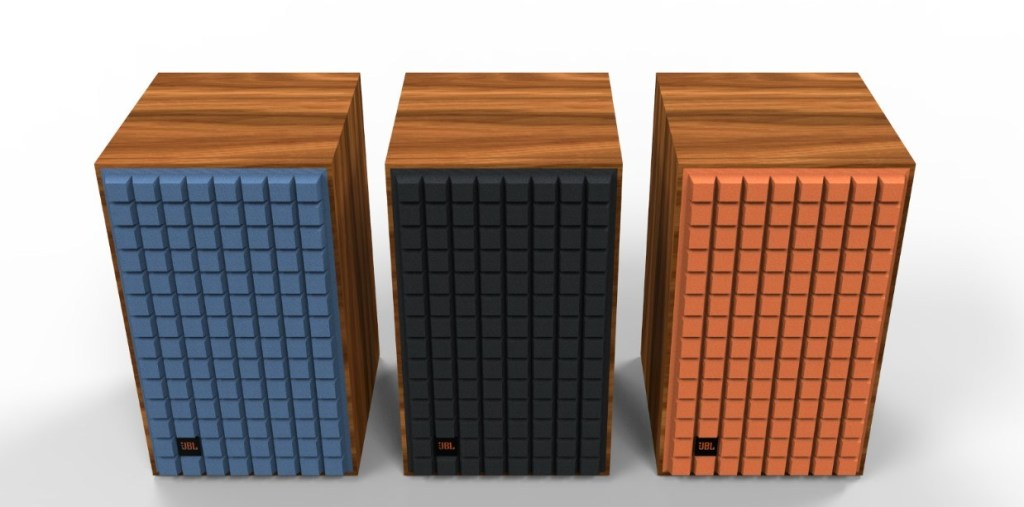JBL Sticks To The Classics #JBL #Harman #CES2020 #Classic #loudspeaker #audio #custominstall #AVTweeps https://essentialinstall.com/news/jbl-sticks-to-the-classics/ …pic.twitter.com/HQAn2qtoeU
