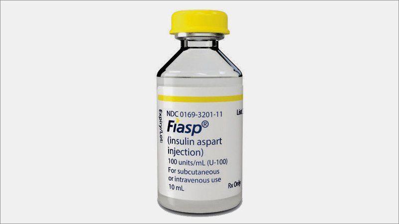 test Twitter Media - FDA OKs Faster Aspart Insulin for Children With Diabetes https://t.co/U6Si0o4ekX #diabetes #diabetesawareness #health #type1diabetes #type2diabetes #diabetestype1 #diabetestype2 #gestationaldiabetes #prediabetes #wellness #treatment #t1d #t2d #insulin #diabetesresearch https://t.co/WiN03NguEd
