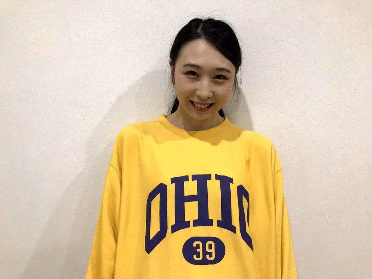 ときのブログ更新しました!広島から帰ってきてからは、レポートとテスト前の準備をしています😌週末は福岡県でパワーアップる!弘前産りんごのPRイベントがあります✨福岡の皆さんにお会い出来るのを楽しみにしています💕