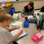 Image for the Tweet beginning: Mrs. Smith's 4th graders are