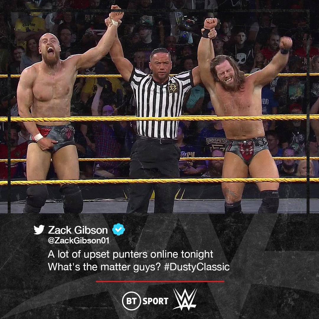 @btsportwwe's photo on #WWENXT