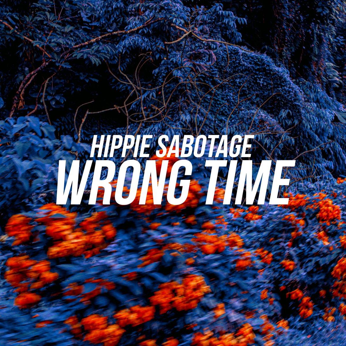 soundcloud.com/hippiesabotage…