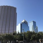 Image for the Tweet beginning: Courthouse Square #Tampa